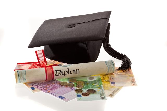 学生とお金